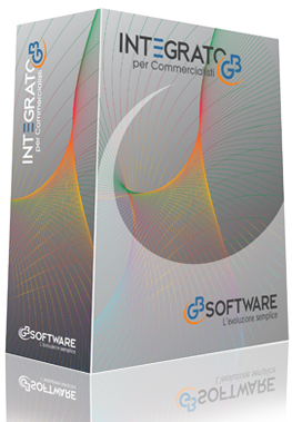 Software Commercialisti Integrato GB