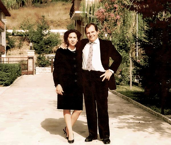 Fiorella & Guido