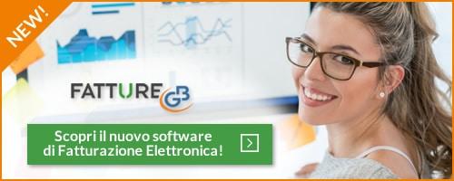 Scopri il nuovo software Fatture GB - Fatturazione Elettronica PA e B2B